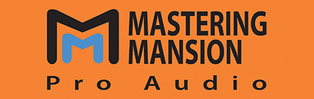MAstering Mansion Pro Audio