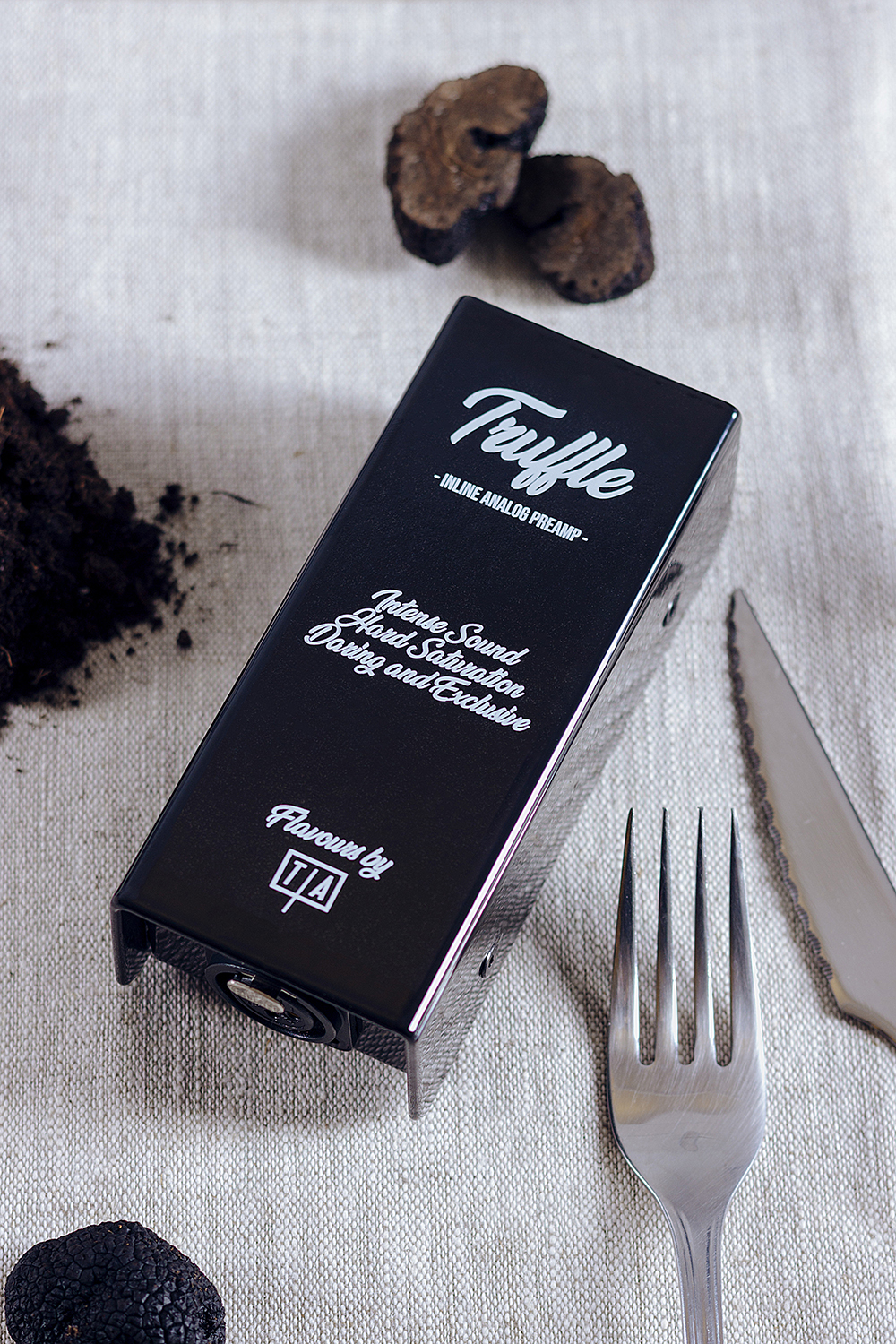 Flavours Preamps - Truffle